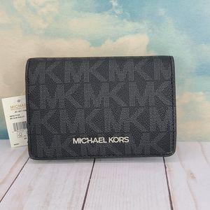 Michael Kors Wallet Medium Slim